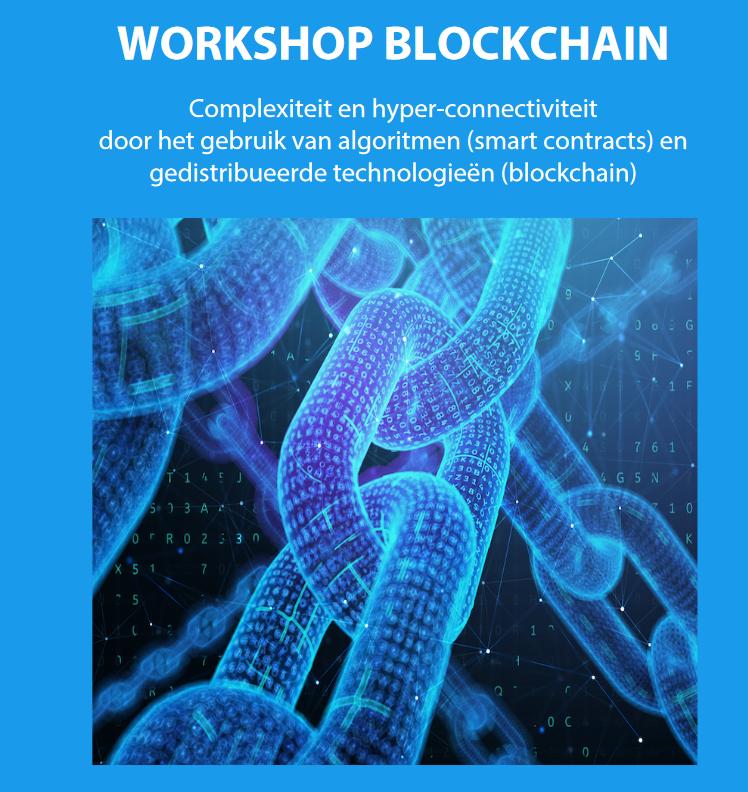 Workshop Blockchain