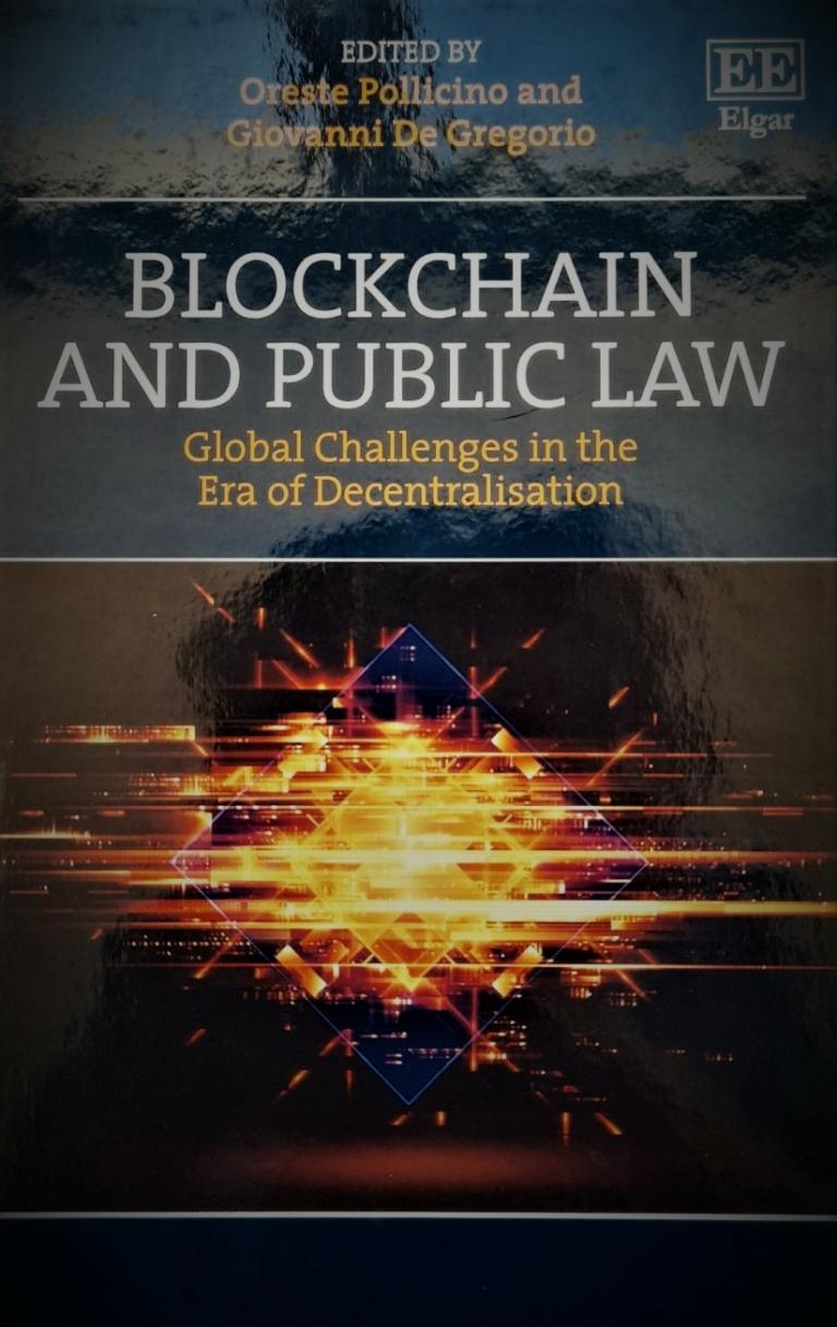 Blockchain and democracy